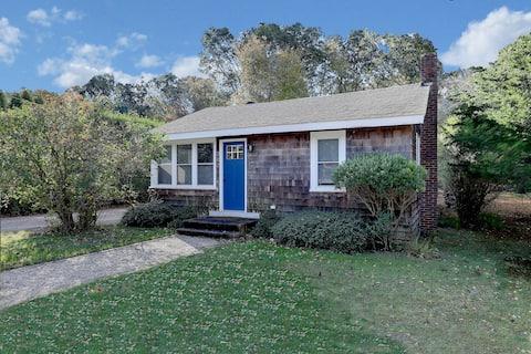 River Bend Cottage,  Middlebridge RI