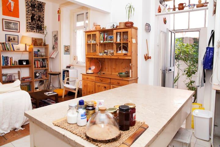 Two bedrooms minutes from Belem! - Lisbon - Apartemen