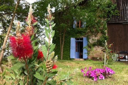 French countryside farm house - Senestis - House