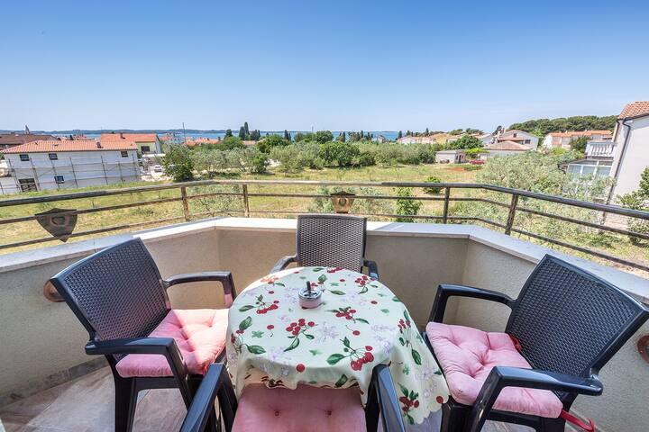 Villa Lighthouse - Apartment n°1 - Fažana - Villa