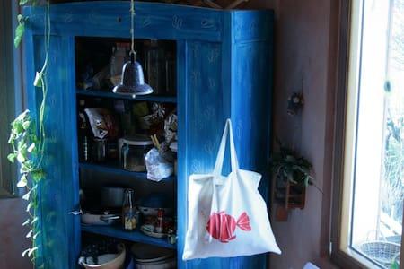 Casa Lo', casa d'artista - Mezzano Superiore - Дом