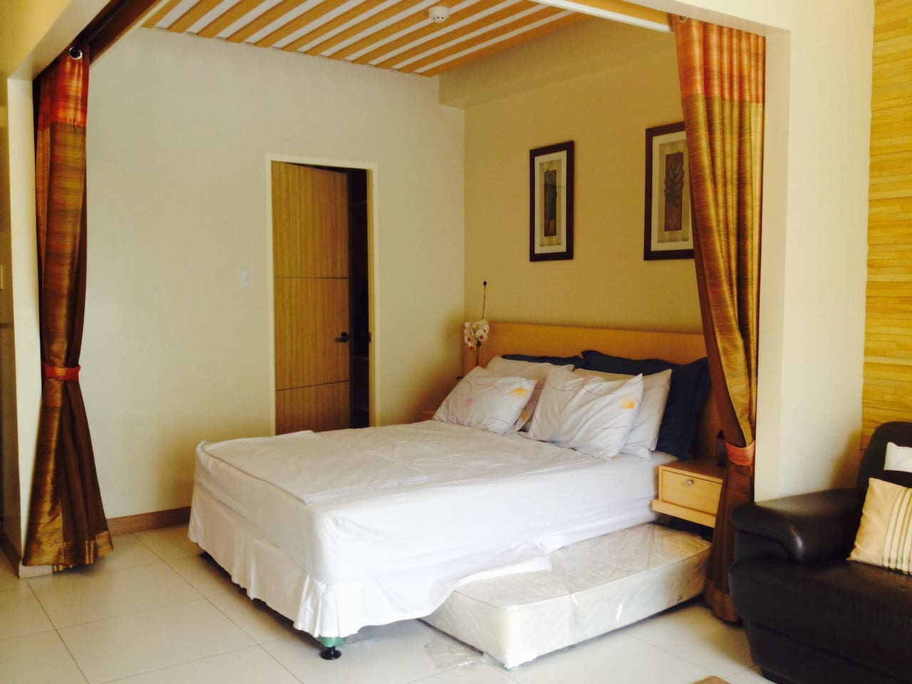 1Bedroom Fully Furnished in Miranda Nr Pico Beach