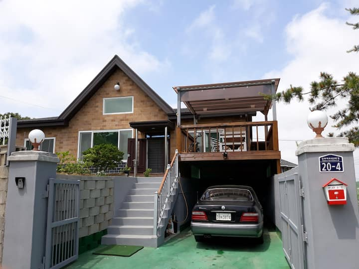 KM Villa  (고려산 전원별장)