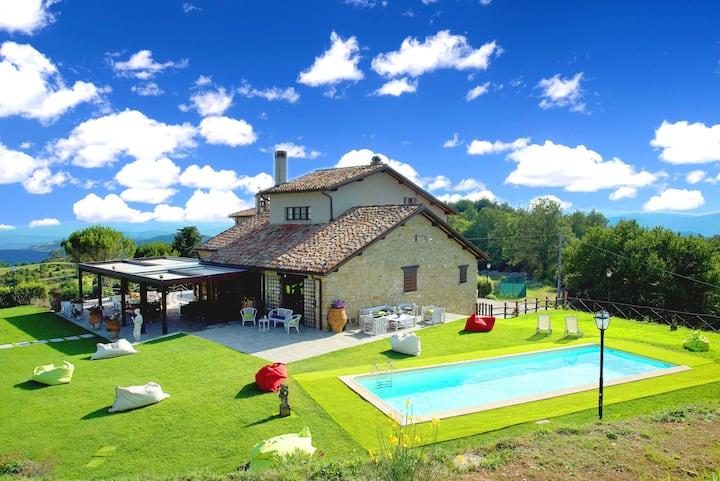 Borgo Monte Cedrone