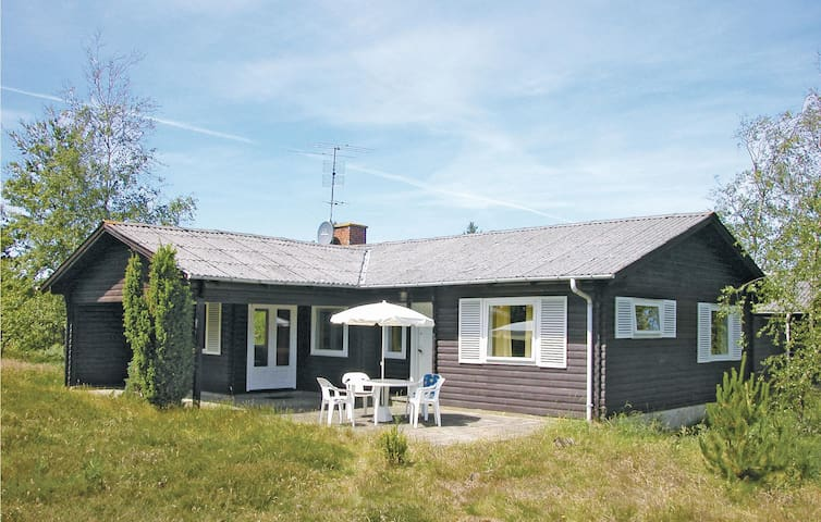 Holiday cottage with 3 bedrooms on 96 m² in Rømø