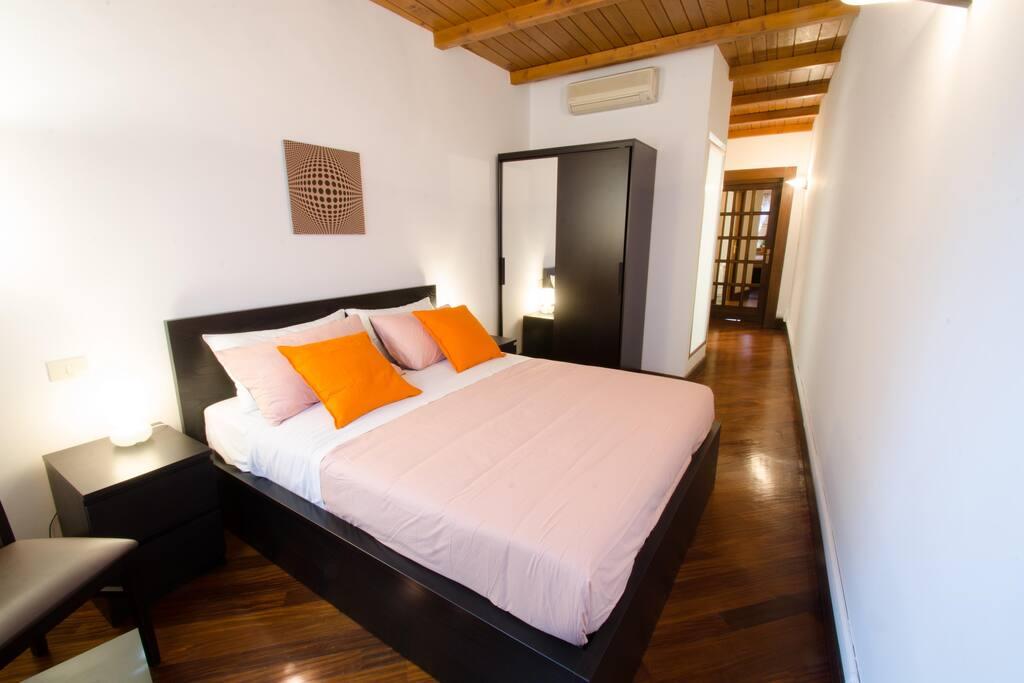 Double room Quirinale