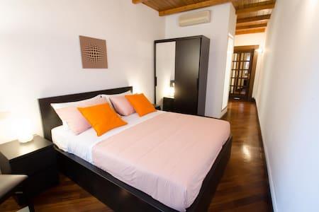 Barberini Luxury Rooms - Double room Quirinale - Rom - Bed & Breakfast
