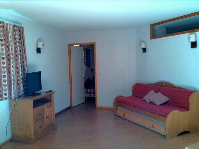 PARC AUX ETOILES -C404- AVEC PISCINE ET SAUNA-Appt 4/6 p - Puy Saint Vincent - Appartement
