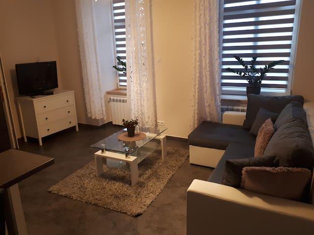 Sanktuarium Snu - Hostel & Apartments