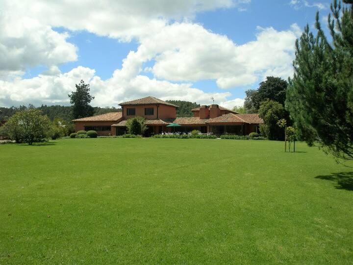 Resort Style Luxury Ranch