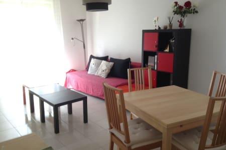 Cosy apartment, Alsace wine route - Selestat - Sélestat - Apartament