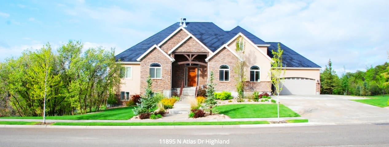 Highland Estate - Highland