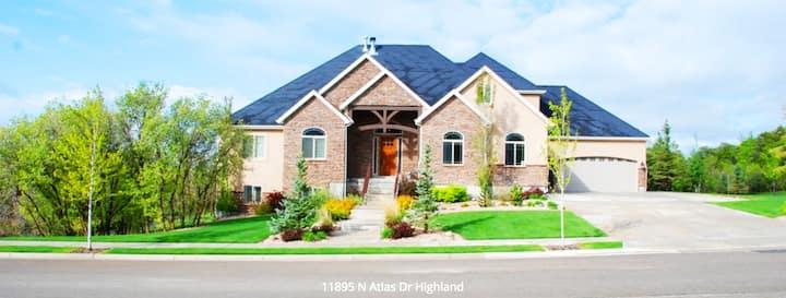 Highland Estate