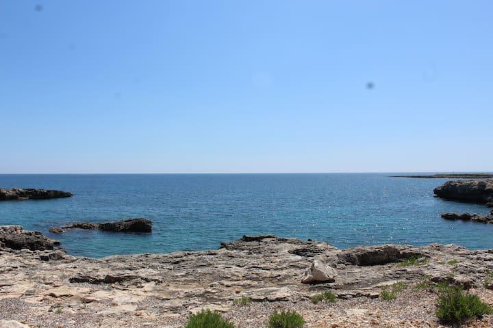 Residence Ortigia by the sea n.2 - Ognina - Departamento