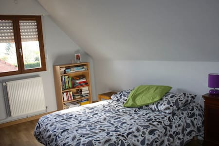 Comfortable bed and breakfast 2 - Dourges