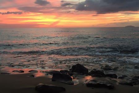 Clean and Quiet, Beautiful Views - Rincón