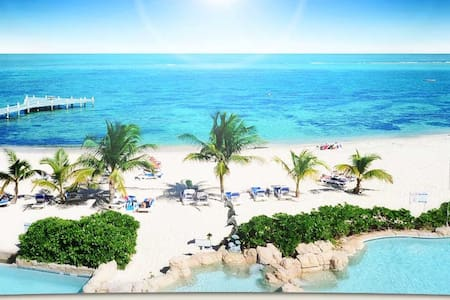 Wyndham Reef Resort Cayman Studio - Grand cayman  - Osakehuoneisto