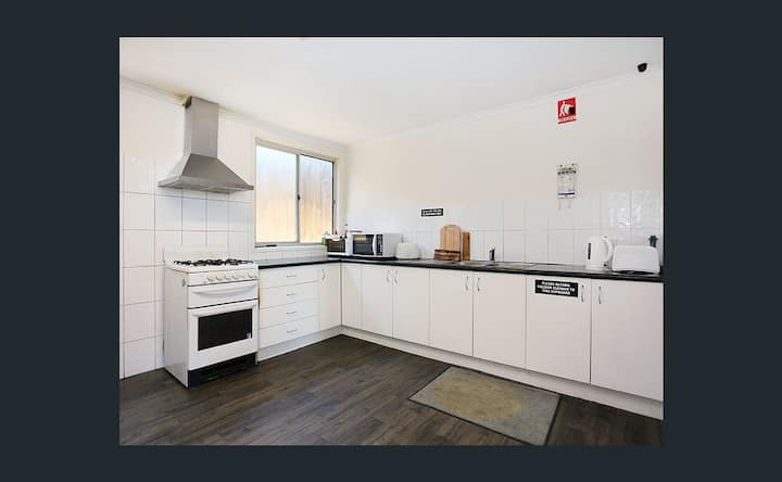 Private Single Room in South Bank/South Brisbane