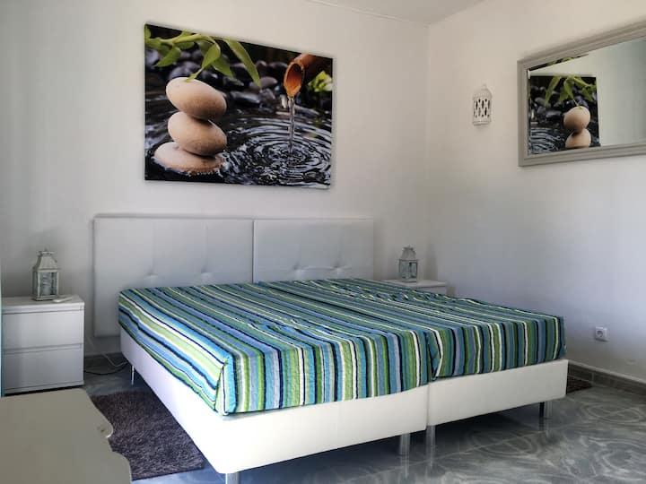 Apartament Farol in Carvoeiro- Wi-fi included