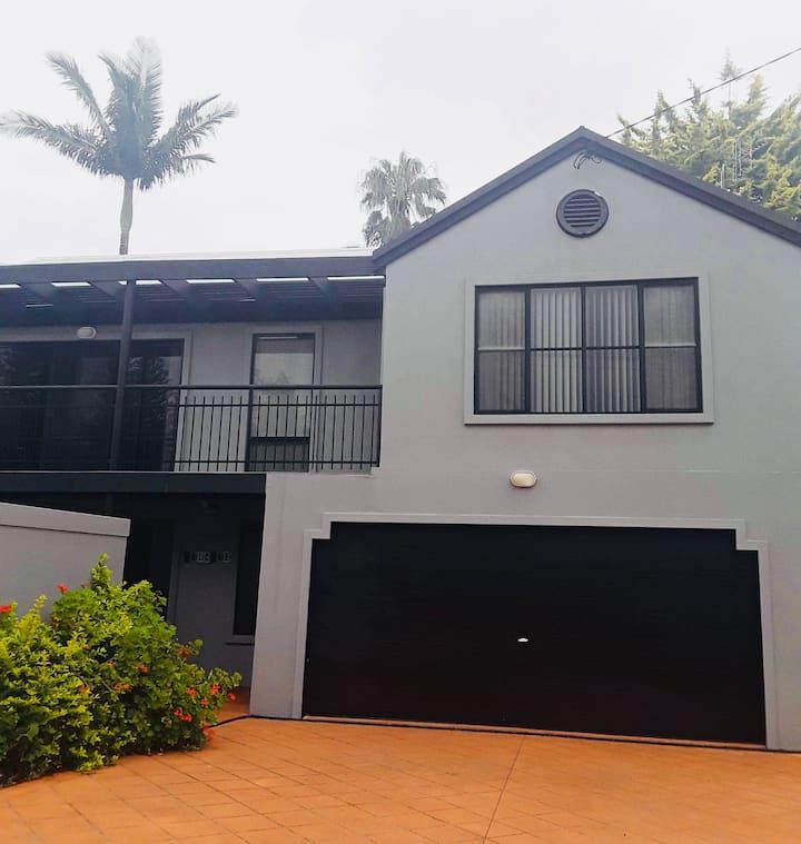 North Shelly Beach House Port Macquarie