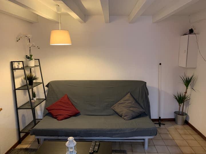 2 Pièces 43 m² Hypercentre à 2 min marché de Noel