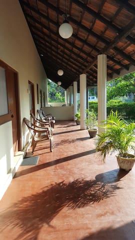 Brindhavan Cottage 3
