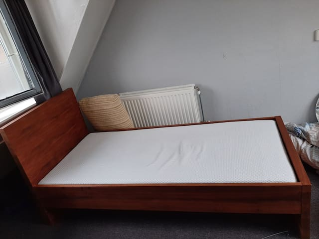 Clean for 1 person room ideality Apeldoorn-Central