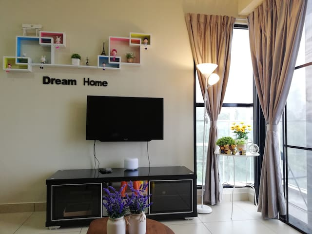 Home Sweet Home @ 715 Midhill Genting [FREE WiFi]