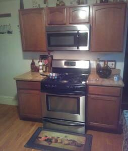 3 bedroom cozy apartment - Worcester  - Appartement