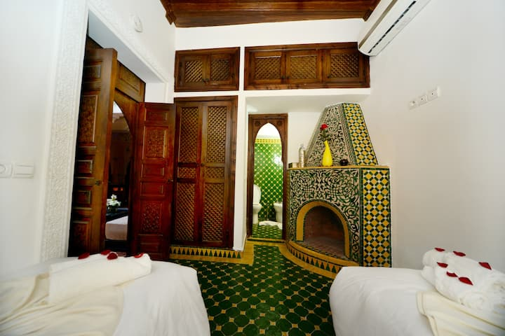 Lovely Riad in Medina, Bab Khemis