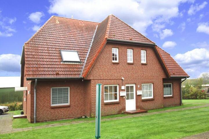 4 star holiday home in Garding