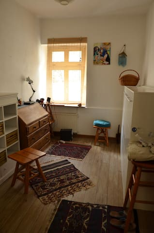 Cute little Apartment in the heart of old CityBonn - Bonn - Appartement