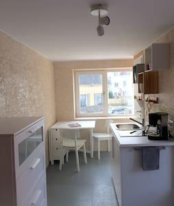 Tolles möbliertes Appartement - Buseck - Appartement