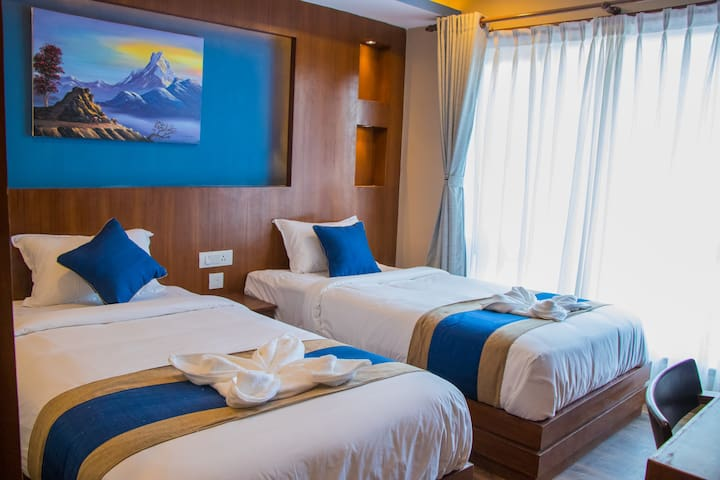 Himalayan Suite Hotel Deluxe Apartment