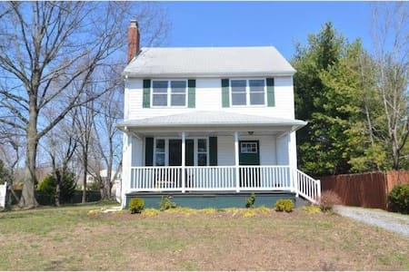 Cute Fully Updated Home - Hamilton Township