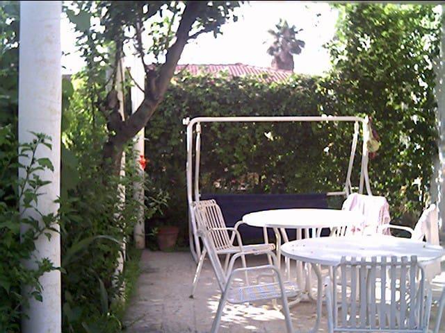 Al Villaggio del Golfo - Nocera Terinese - Villa