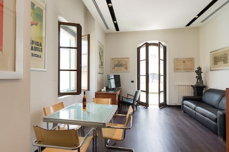 Florence Luxury Apartment Signa.Strategic position - Signa - Byt
