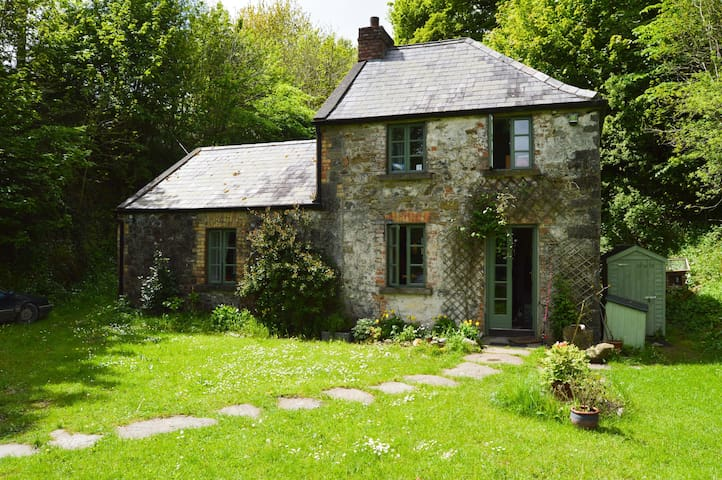 River Cottage, Slane - opposite Newgrange - Meath - Дом