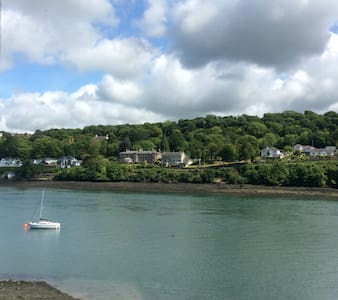 Stunning views of the Menai Straits - Bed & Breakfast