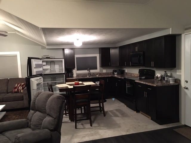 Ellicottville Vacation Rental 3 Bedroom Ranch