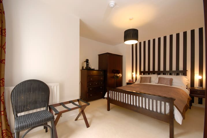 white horse inn - Sutton - Bed & Breakfast