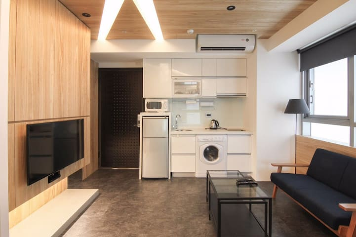 B6-12 of Little Prince Near 101 - Xinyi District - Lejlighed