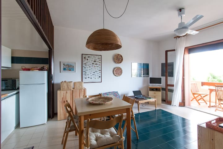 Nice apartment in Santa Teresa