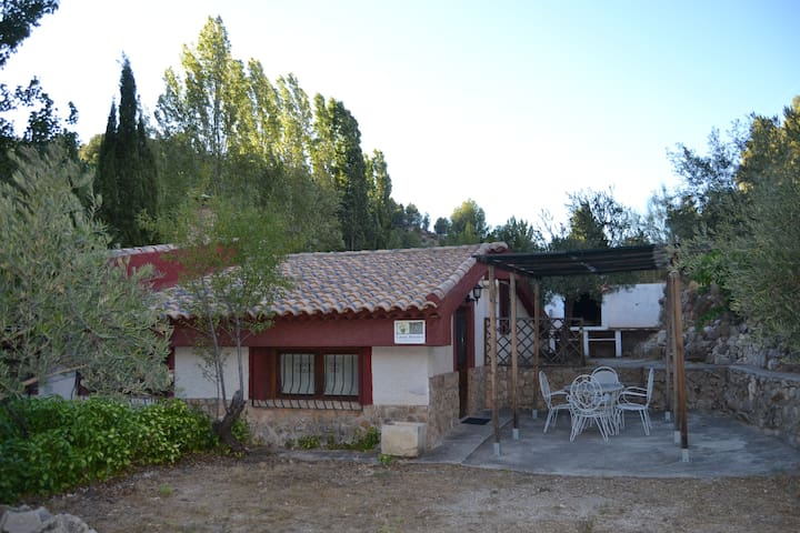 Casa del Olivo, Molinicos - Molinicos - Chalet