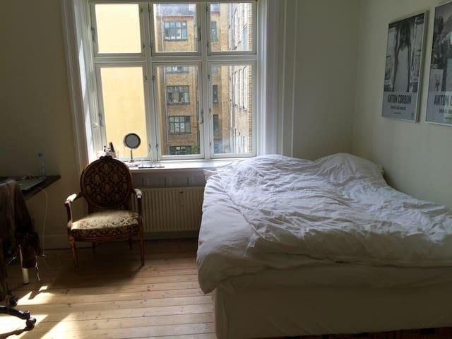 2. bedroom.