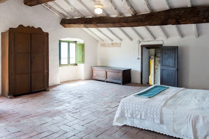 Traditional Tuscan Apartment  - Massa - Wohnung