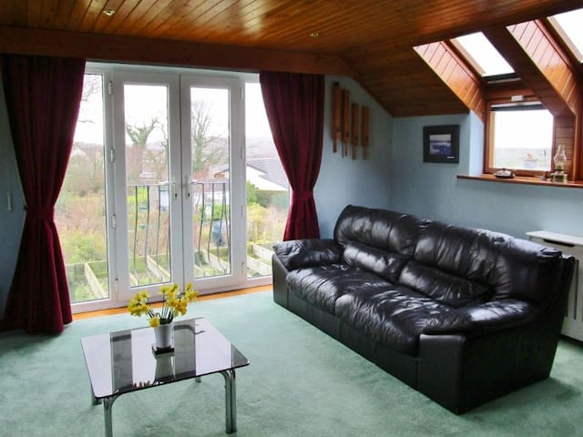 Lake District 4 Star self catering apartment