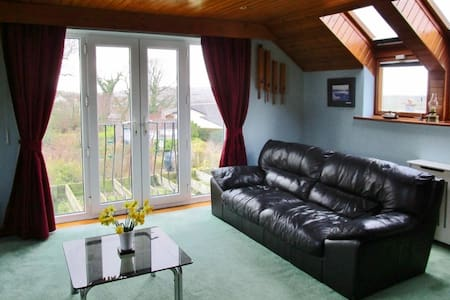 Lake District 4 Star self catering apartment - Cockermouth - 公寓