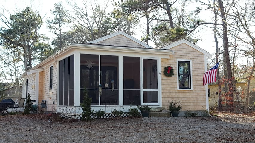 Cottage in the Pines - Eastham