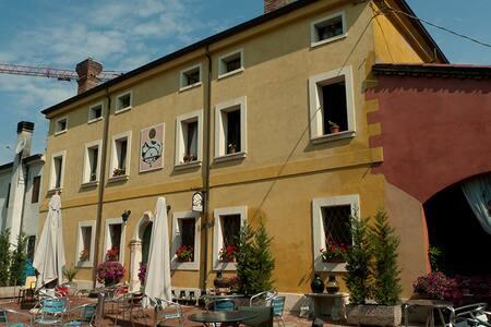 villa corte batorcolo - Salizzole